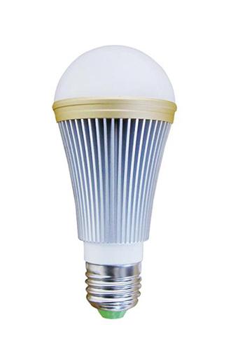 LED球泡灯富贵金