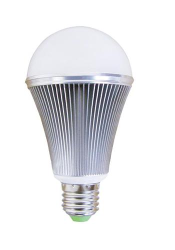 LED球泡灯尊贵银