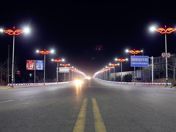 潍坊北海路