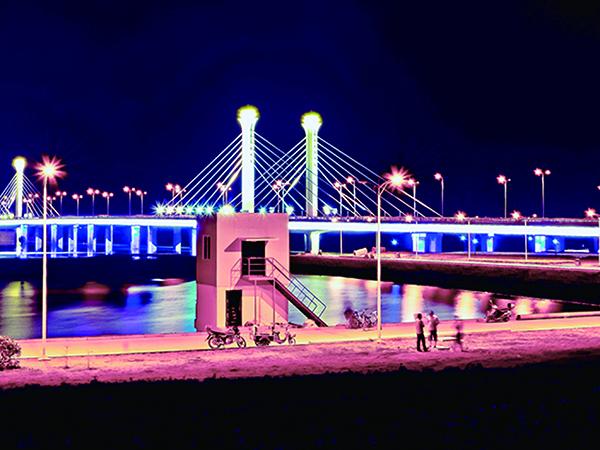南阳光武大桥