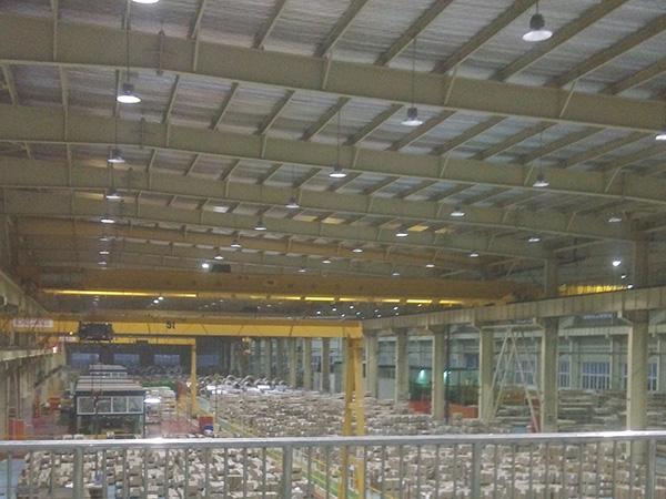宝钢工业吊顶灯